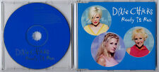 DIXIE CHICKS Ready To Run 1999 UK 1-trk promo CD Runaway Bride