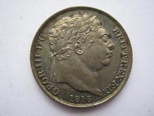 1816 Sixpence, NEF.