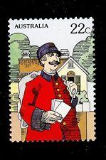 Australia Scott# 755 Mnh Mailman