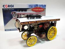 1/50 Diecast model Corgi VINTAGE GLORY FOWLER SHOWMANS IRON MAIDEN 15657 1920