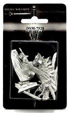 Dark Sword DSM-7528 Thief of Hearts #7 Cleric (VIF) Winged Female Warrior-Priest
