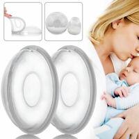 12x Feed waschbar wiederverwendbare Brust Stilleinlagen weich absorbierende//BOOC