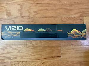 VIZIO 2.0-Channel Soundbar System SB2020N-G6M ( LOT 1113)