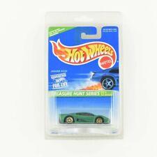 Jaguar XJ220 - Hot Wheels 1996 Treasure Hunt - New in Box