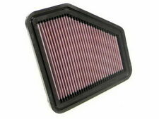 Fits 2009-2013 Toyota Matrix Air Filter K&N 64581PR 2010 2011 2012 2.4L 4 Cyl