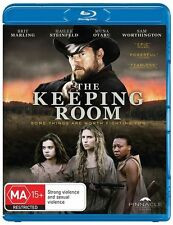 The Keeping Room NEW Blu-Ray