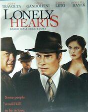 LONELY HEARTS (2006)John Travolta James Gandolfini Jared Leto Salma Hayek SEALED