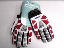 DeBeer KIDS Tempest Glove Size Small # D43782 TEMGL-S-RED NEW