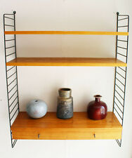 STRING REGAL MIT SCHUBLADEN THE LADDER SHELF MID CENTURY DESIGNKLASSIKER 1960'S