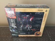 KAIYODO SCI-FI Revoltech 030 Transformer Optimus Prime New Package Action Figure