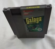 Galaga: Demons of Death Nintendo Entertainment System NES GAME CART