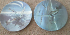 More details for raf reaping the whirlwind set of 2 plates