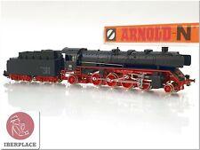N 1:160 escala locomotive locomotora trenes Arnold 2512 BR 41 114 DB <