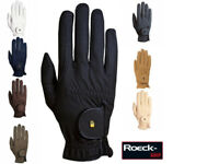 Roeckl Gloves Roeck-Grip Winter Chester Adult  Riding Gloves FREE DELIVERY