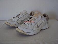 Original Nike Tennis Schuhe Vintage Agassi Challenge Court 1999 Gr: 44 / 10