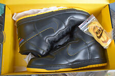 NIKE DUNK SUPREME LIVESTRONG LANCE ARMSTRONG CANCER AUSTIN SIZE 11 NEW