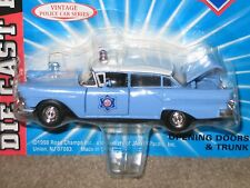 Road Champs Arkansas State Police 1957 Ford Fairlane