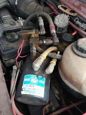 Monarch Hydraulics dyna jack power steering assist unit