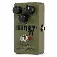 Verzerrer für Gitarren - Electro Harmonix Green Russian Big Muff