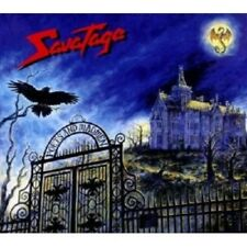 "SAVATAGE ""POETS AND MADMEN (2011 EDITION)"" CD NEW"