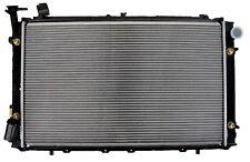Radiator Nissan Patrol GQ Y60 08/87-10/97 Auto Manual 4.2L Diesel Turbo 88 89 90