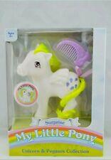 MY LITTLE PONY Unicorn & Pegasus Collection SURPRISE Retro 35th Anniversary