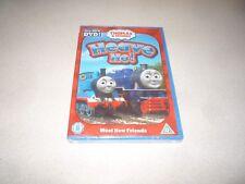 Thomas And Friends - Heave Ho (DVD, 2009)