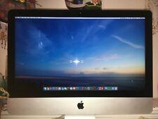 Apple iMac 2014