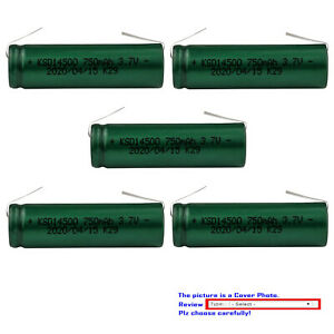 Kastar Battery for Philips Norelco Shavers Razor 8171XL 8175XL 8240XL 8250XL