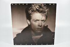 Bryan Adams Reckless A&M Records 1984 33 RPM Vinyl Record Album LP