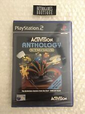 ACTIVISION ANTHOLOGY PS2 Playstation 2 PAL UK - Nuovo SIGILLATO