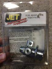 Jet Fuel Pressure Regulator 61502 Camaro Chevy Pontiac