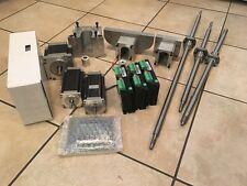 New Design CNC Conversion Kit for G0704