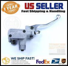 Honda Front Brake Master Cylinder XR650 XR250R XR400R CR 125R 250R 500R - NEW