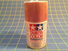 Tamiya PS-50 Metallic Red / Pink  Polycarbonate Spray Paint # 86050 Mid-America