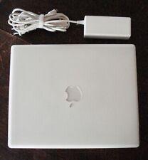 Vintage Apple M6497 Ibook Laptop ~ Microsoft Word, Exel, Final Draft ~ Works!