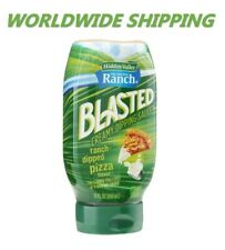 Hidden Valley Blasted Ranch-Dipped Pizza Sauce 12 Fl Oz WORLDWIDE SHIPPING