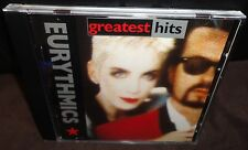 Eurythmics Greatest Hits (CD, 1991)