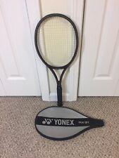 YONEX RX-31 Graphite Composite Tennis Racket Head Light Balance Plus Clean Bag