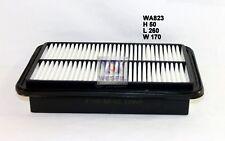 WESFIL AIR FILTER FOR Toyota Tarago 2.2L 1985-1992 WA823