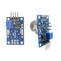 Module MQ 2 Sensor Switch Detector For Gas Smoke Arduino Gas SmokeBlue