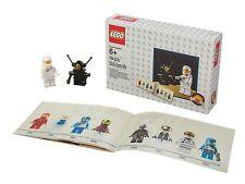 Lego D2C Retro Set 2014 Classic Spaceman 5002812 Sealed MISB