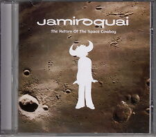 JAMIROQUAI - The Return of the Space Cowboy - CD, JUST ANOTHER STORY, THE KIDS