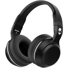 Skullcandy Headset HESH 2 - Kopfhörer Mikrofon Bluetooth kabellos schwarz