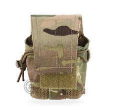 Crye Precision - Maritime Triple Pistol Mag Pouch - Multicam