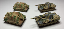 Micro Machines, Military Collection, Galoob, Helicopters, Tanks, Planes... A-7