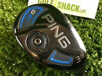 Ping G Series 3 Hybrid 19* with a Ping Alta 70 Stiff Flex Shaft (6693)