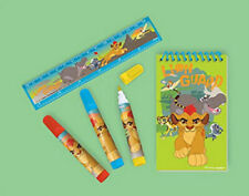 TWO SHEETS BEAUTIFUL STICKERS THE LION GUARD BY DISNEY JUNIOR #JUNIOR7