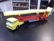 Matchbox DAF Car Transporter
