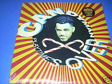 """Candyman """"Playtime's Over"""" VINYL LP Factory Sealed"""